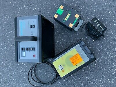 Broncolor Mobil Pack, Power Booster, Charger & 2x Battery (New Lead Acid Cells)
