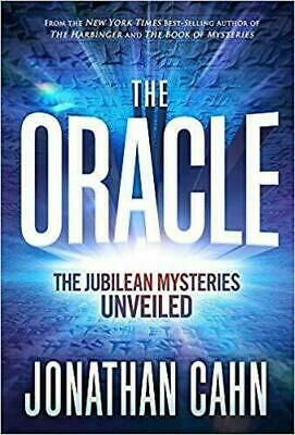 The Oracle The Jubilean Mysteries Unveiled(P.D.F)