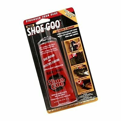 Shoe GOO Shoe Repair Adhesive Black