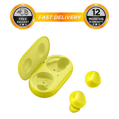 Samsung Galaxy Buds SM-R170 True Wireless Bluetooth Earphones - Yellow