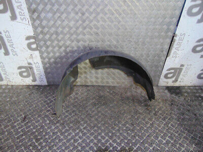 # Chevrolet Captiva Drivers Side Rear Wheel Arch Liner 96623497 2010