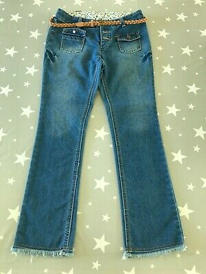 Mantaray Girls Jeans (Age 11) in very good condition