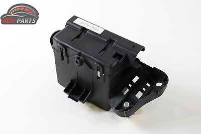 ⭐ 2015 - 2018 Mercedes Gla250 X156 Front Right Battery Box Hold Down Bracket Oem
