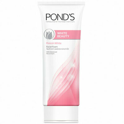 POND'S 100 g Pond's White Beauty Pinksh White With Advance Micro Foam Face Wash