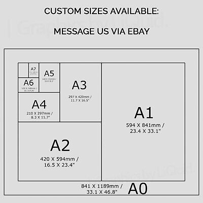 62 Super Car Posters Prints To Choose From Speed Racing Art Picture | A4 A3 A2 |