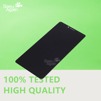 USA For Coolpad Legacy 2019 3705A LCD Display Touch Screen Digitizer Replace