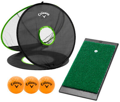 Callaway Short Game Set