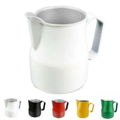fruit juice Cup Frothing Jug Stainless Steel Coffee water kitchen multi-capacity
