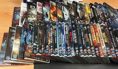 Wholesale New And Sealed  100 Dvds Top Titles Great For Resale Car Boots Ebay
