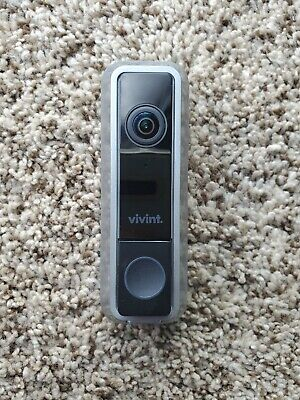 VIVINT DBC2S DOORBELL Camera VS-DBC251-110 *PRIORITY MAIL