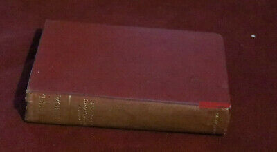 Topical Africa by Henry Drummond F R S E, F G S (Hardcover MDCCCXCIX = 1899)