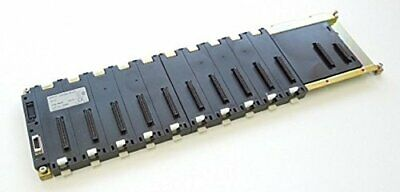 Omron C200HW-BC101 CPU I/O Backplane for C200H PLC Control Systems, 10 Slots
