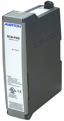 Alerton BCM-PWS Power Supply for BACtalk BACnet Control Modules