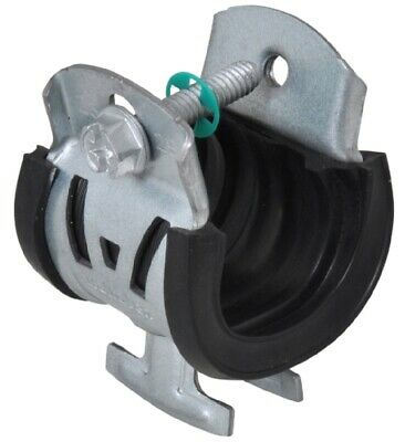 """Walraven 2025020 W2000 Cushion Clamp, CTS 1-1/2"""" ACR 1-5/8"""" IPS 1-1/4, Box of 10"""