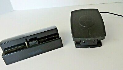 Sirius XM Home Dock Cradle SUPH1 and Antenna  #0865