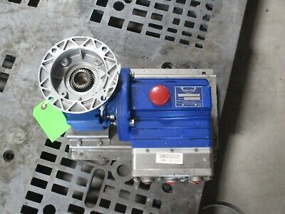 Hydracell P200 Pump Serial: 342923 # 941000M New