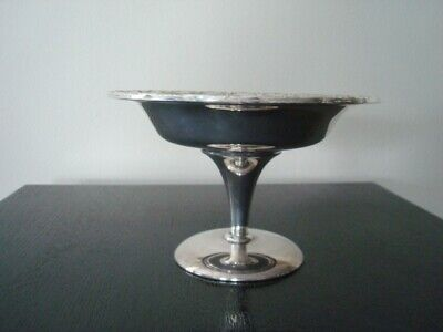 Vintage Sterling Silver Reed & Barton Compote Bowl
