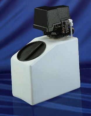 Water Softener Softener Descaler Automatically Controller Time Controlled 8l