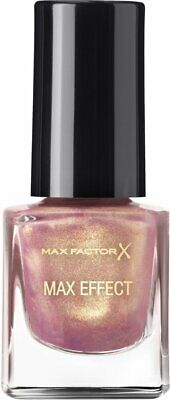 Max Factor Max Effect Mini Nail Polish 05 Sunny Pink