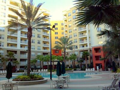 104,000 Annual Platinum Rci Points At Vacation Village At Parkway
