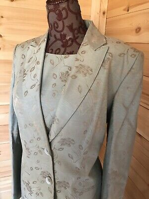Mother Of The Bride Dress Suit 12
