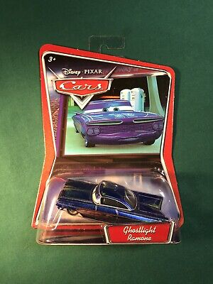 NEW Ghostlight Ramone Disney Pixar Cars diecast toy Car Mattel M2951