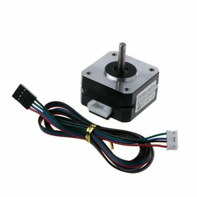 Extruder Stepper Motor 4 Lead Nema 17 22mm 42 Motor For 3D Printers 12V