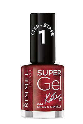 Rimmel Super Gel 044 Rock N Sparkle