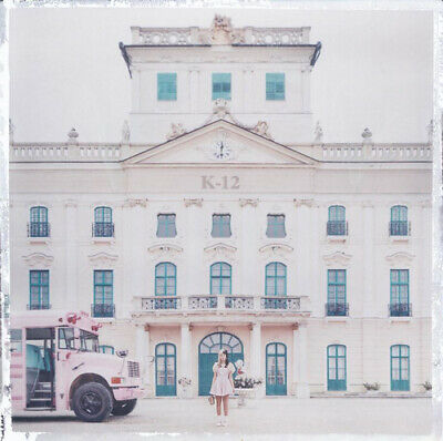 Melanie Martinez : K-12 CD (2019) ***NEW*** Incredible Value and Free Shipping!