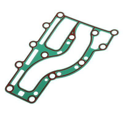Yamaha Marine Outboard 688-41112-00 Inner Exhaust Cover Gasket