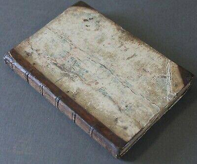Late 18th-Early 19th Century manuscript book of cookery, medical, and  receipts