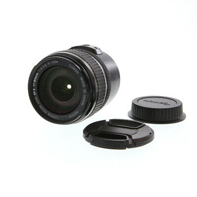 Canon 17-85mm F/4-5.6 IS USM EF-S Mount Lens For APS-C Sensor DSLRS {67}