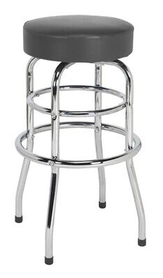 Sealey Workshop Stool with Swivel Seat SCR13