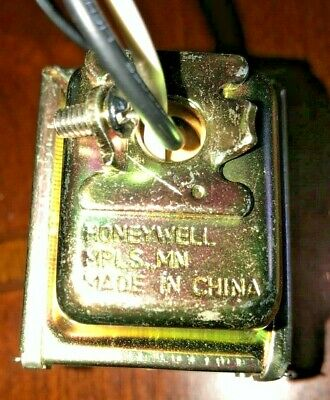 Honeywell transformer 24VAC - 10VA