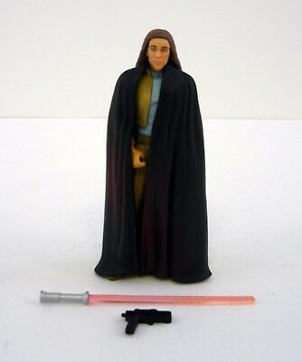 STAR WARS PRINCESS LEIA ORGANA Power of the Force Figure COMPLETE C9+ 1998