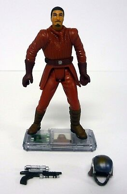 STAR WARS NABOO ROYAL GUARD Episode I Action Figure COMPLETE C9+ 1999