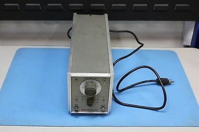 Krohn-Hite 3200 Variable Filter 115/230V