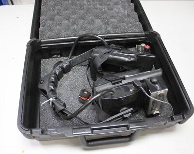 EARMARK Series 4 Headset with case (301)
