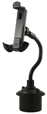 Heavy Duty Car Cup Holder Phone Mount Universal for PDA/GPS