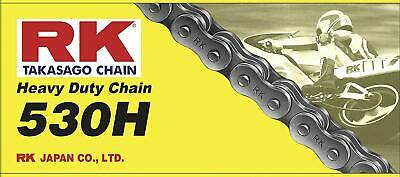 RK Motorcycle Chain Master Link 530 XSO1