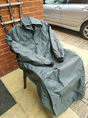 New Wheelchair Rain Weather Cover With Sleeves Size L Large