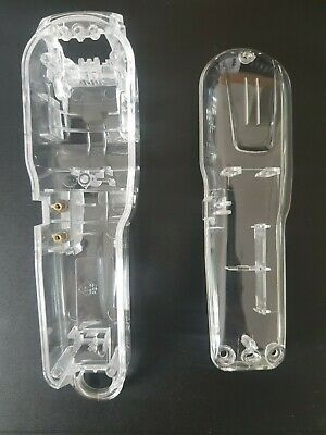 Replacement Front & Back Cover Fits Wahl Cordless: Super Taper & Magic Clip