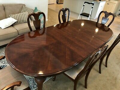 AMERICAN DREW CHERRY Dining Room Set - $395.00 | PicClick