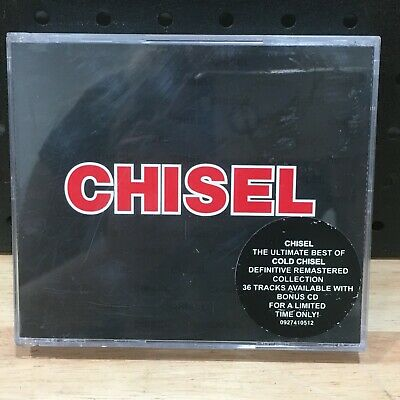 Chisel The Ultimate Best Of Cold Chisel Definitive Remastered Collection