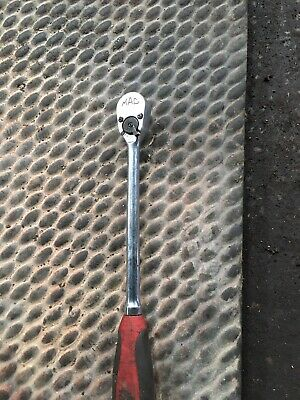 mac tools ratchet 3/8