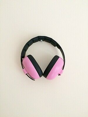 Baby Girls Noise Cancelling Baby Headset Headphone