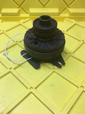 "Warner Electric 5161-271-040 ATC-25 7/8"" Electric Clutch, Signode # 431329, Used"