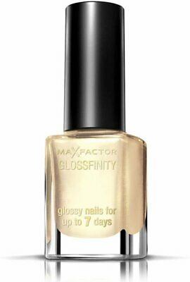 Max Factor Glossfinity 62 Coconut Gold