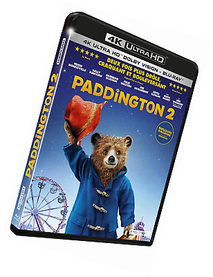 Paddington 2 [4K Ultra HD