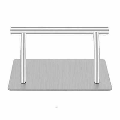 Kaleurrier Stainless Steel Football Foot, Professional Foot Pedal Parts for
